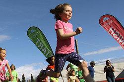 Salmon Run Series Spawns Again!