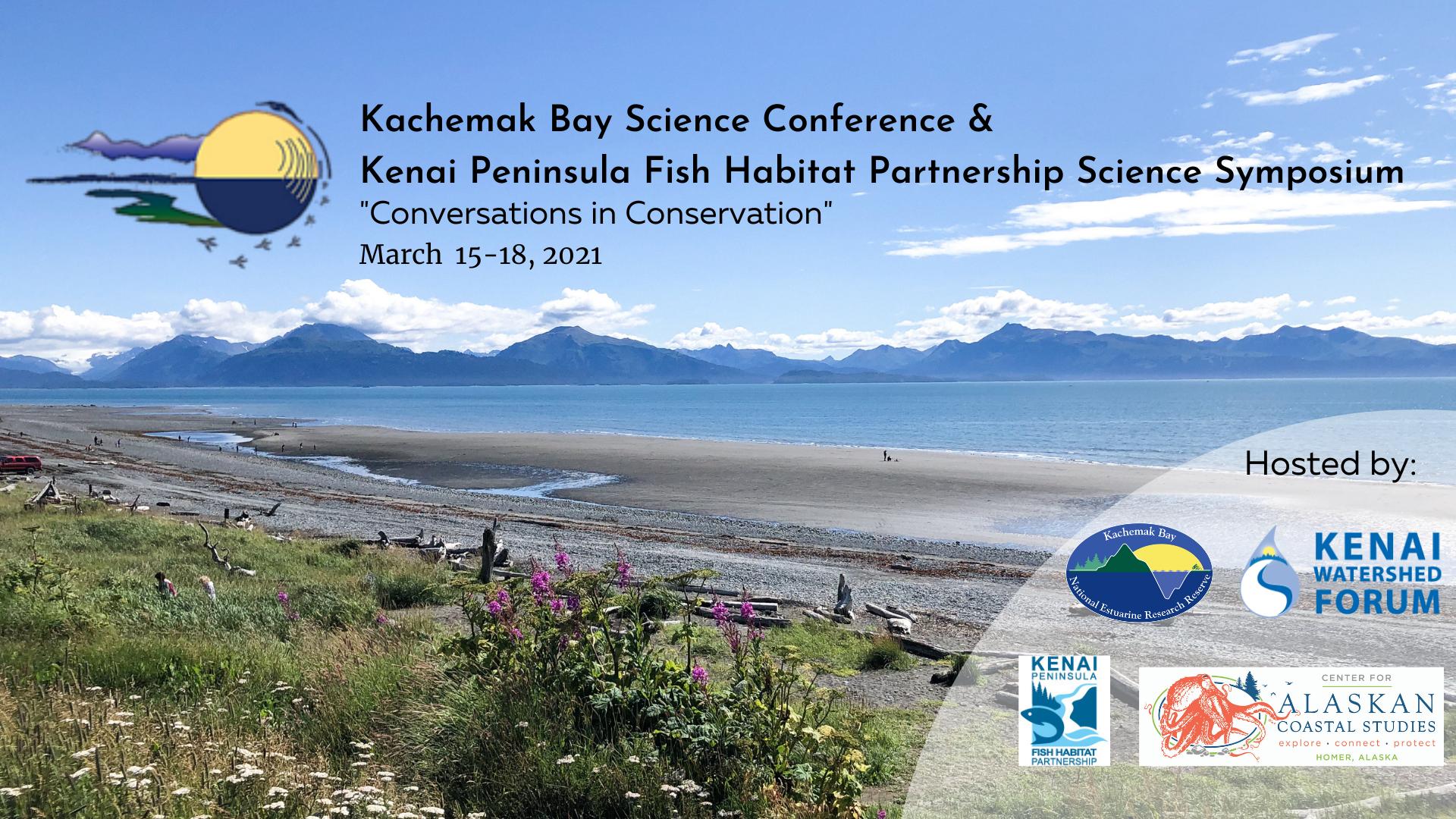 2021 Kachemak Bay Science Conference